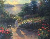 Flowers Galore Fine Art Print