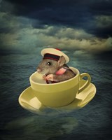 Mice Series #4.5 Fine Art Print