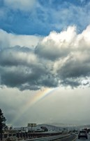 Rainbows in the Sky Fine Art Print