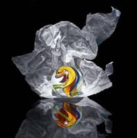 Iceberg V Framed Print