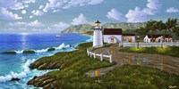 Point Montara, CA Fine Art Print