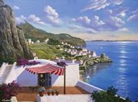 Amalfi - Italy Fine Art Print