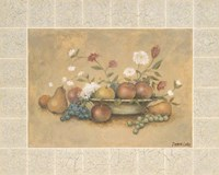 Fruit B Framed Print