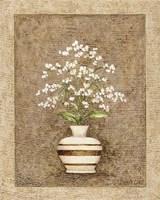 Vases 2 Framed Print