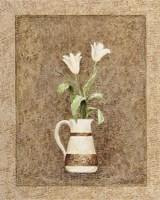 Vases 3 Framed Print
