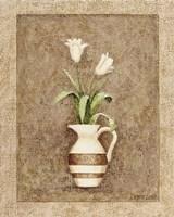 Vases 4 Framed Print