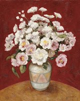 Floral N Fine Art Print