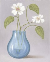 Vase 2 Framed Print