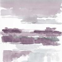 Amethyst Wetlands Fine Art Print