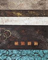 Elements 10 Fine Art Print