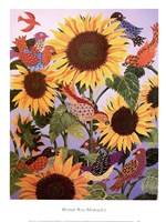 Sunny Side Up Fine Art Print