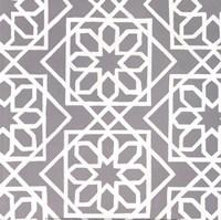 Latticework Tile III Fine Art Print