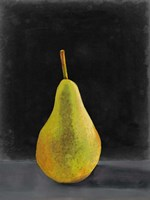 Fruit on Shelf IV Fine Art Print