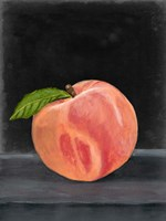 Fruit on Shelf VIII Fine Art Print