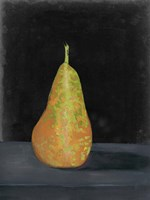 Fruit on Shelf IX Fine Art Print