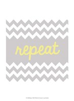 Repeat Fine Art Print