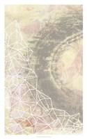Crystal Vision I Framed Print