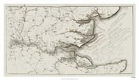 River Thames II Framed Print