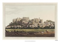 View of Windsor Fine Art Print