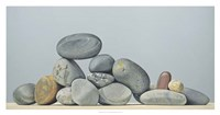 Rocks - Still Life Fine Art Print