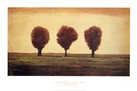 Standing Together Fine Art Print