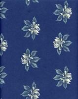 Magnolia Blue Fine Art Print