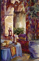 Quinta House Fine Art Print