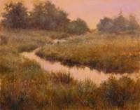 Morning in the Meadow Fine Art Print