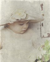 Victorian Baby 2 Fine Art Print