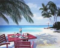 Island Faire Fine Art Print