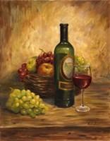 Tuscany Table Fine Art Print