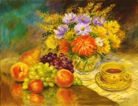 Fruits Fine Art Print