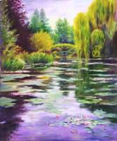 Pond Fine Art Print