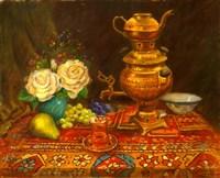 Tea Pot Fine Art Print