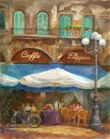 Caffe Filippini Fine Art Print