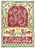 Joy Noel Fine Art Print
