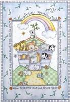 Rainbow Promises Fine Art Print