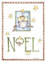 Noel 2 Fine Art Print