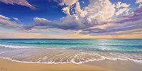 Onda d'Oceano Fine Art Print