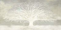 White Tree Fine Art Print