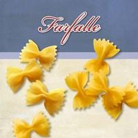 Farfalle Fine Art Print