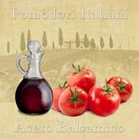 Cucina Italiana I Fine Art Print