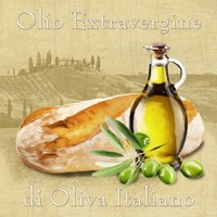Cucina Italiana II Fine Art Print