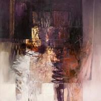 Diafane Presenze Fine Art Print