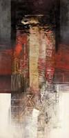 Sentimenti in Rosso Fine Art Print