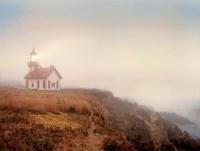 Point Cabrillo Lighthouse Fine Art Print