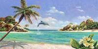 Seychelles Fine Art Print