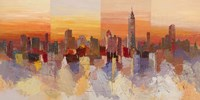 Sognando New York Fine Art Print