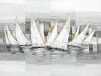 Regata Fine Art Print