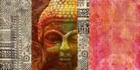 Siddharta Fine Art Print